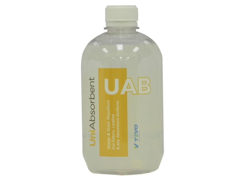 TEVO 水性撥水コート剤 ユニアブソルベント500ml